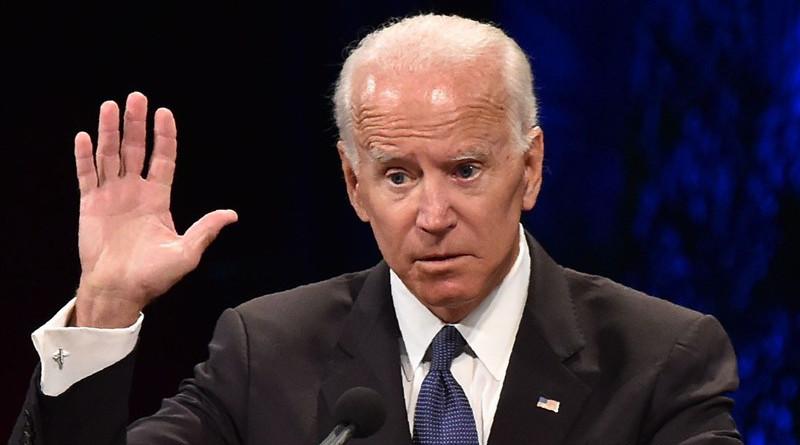 Former US Vice-President Joe Biden. Photo Credit: Tasnim News Agency