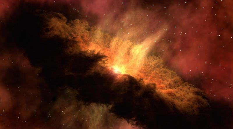 Solar System Big Bang The Big Bang Theory Emergence