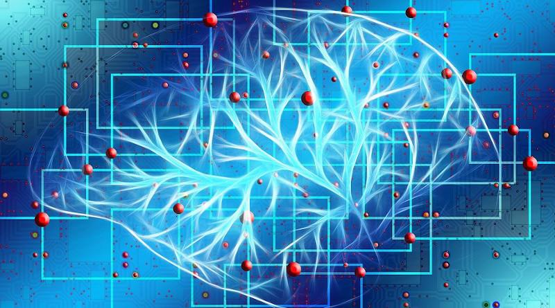 Human Computer Artificial Intelligence Brain Think Control