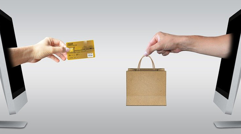 Ecommerce Selling Online Online Sales E-Commerce