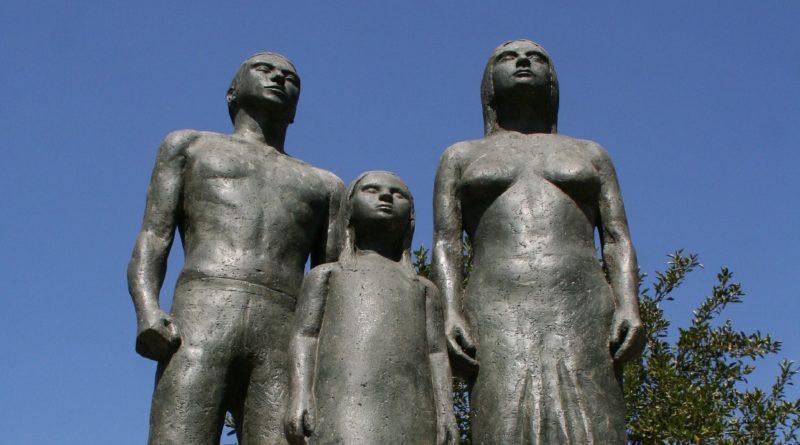 Museo de la Memoria, Santiago of Chile