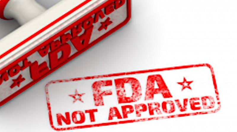 Food Drug Administration FDA