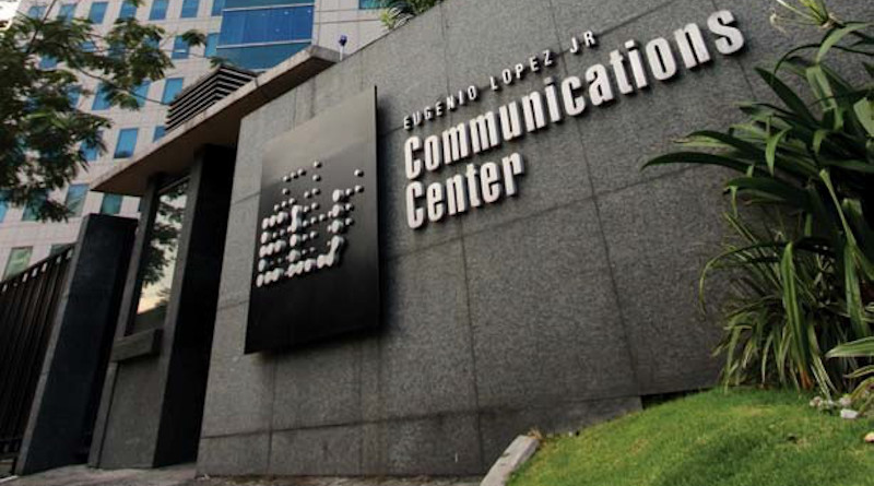 The ELJ Communications Center in Diliman, Quezon City, Philippines, the corporate headquarters of ABS-CBN.Photo Credit: Hollyckuhno, Wikimedia Commons