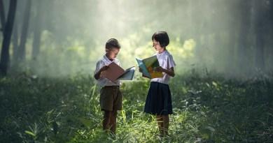 Malaysia Student Book Asia Children Boys Education Girl Indonesian