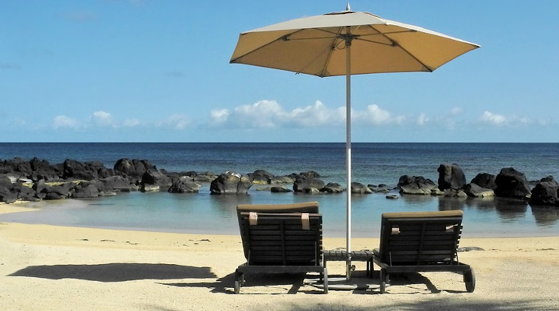 Mauritius Holidays Travel Paradise Ocean Sea