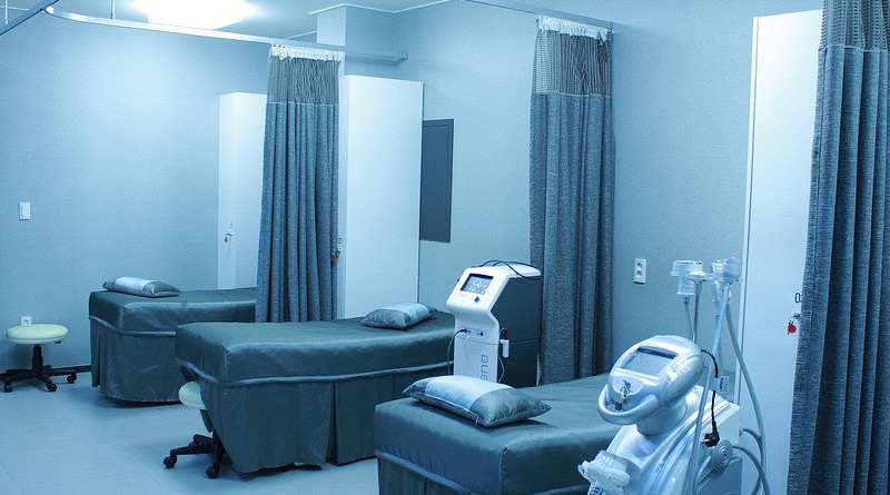 Hospital Ward Hospital Medical Room Operation