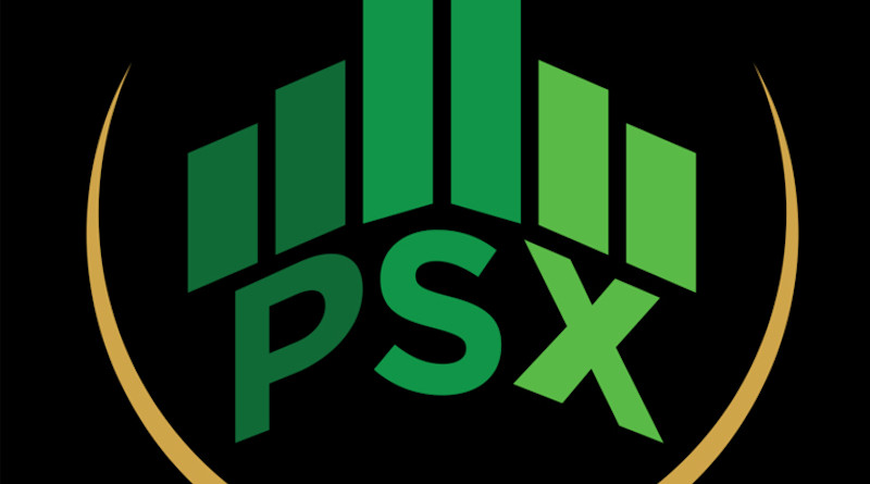 pakistan stock exchange psx logo