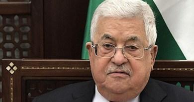 President of the Palestinian Authority (PA) Mahmoud Abbas. Photo Credit: Kremlin.ru