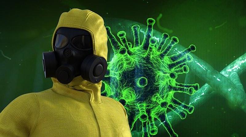 Covid-19 Coronavirus Mask Protection Pollution Virus Shield Protect