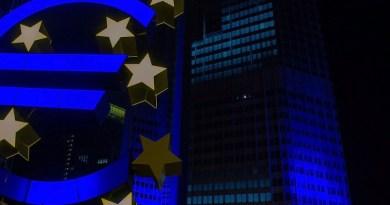 Euro Central Bank Frankfurt European Central Bank