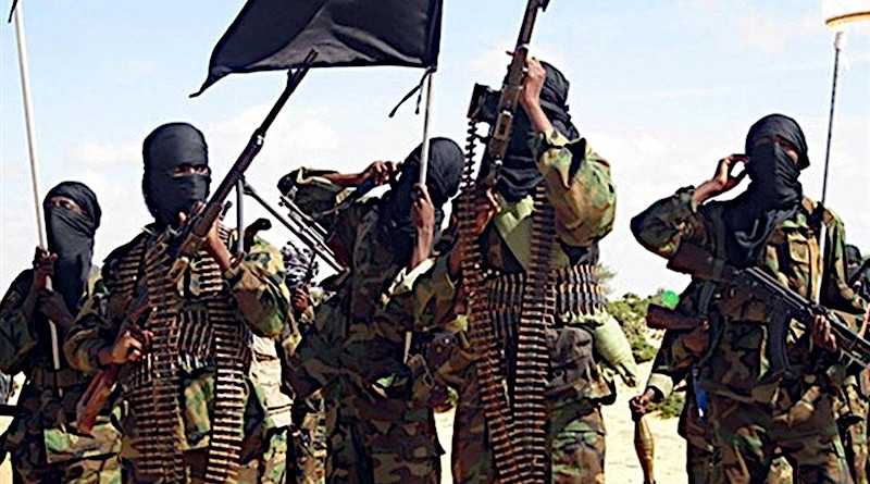 Members of Somalia-based al-Shabaab. Photo Credit: Tasnim News Agency