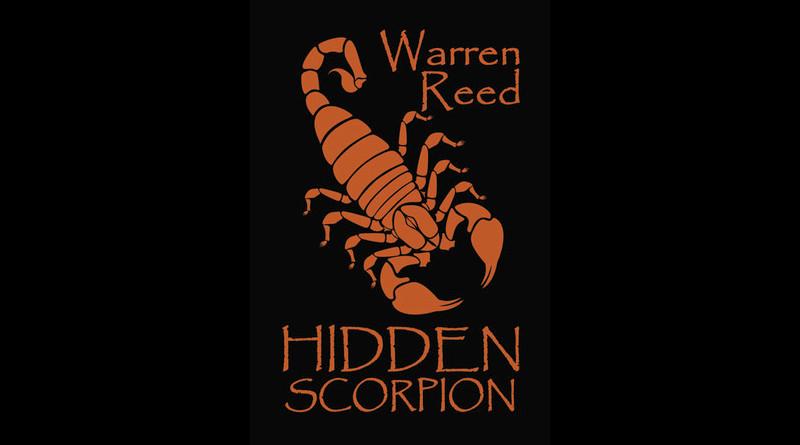 'Hidden Scorpion' by Warren Reed