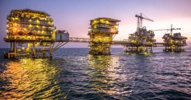 Saudi Aramco's Tanajib Oil Field. Photo Credit: Saudi Aramco