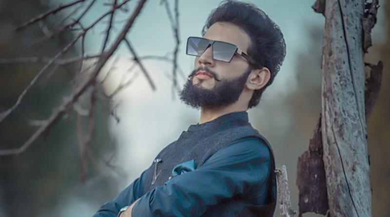 Pakistan Man Beard