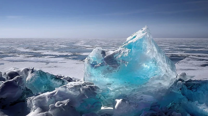 Snow Ice Iceberg Ice Floes Winter Cold Frost Wintry