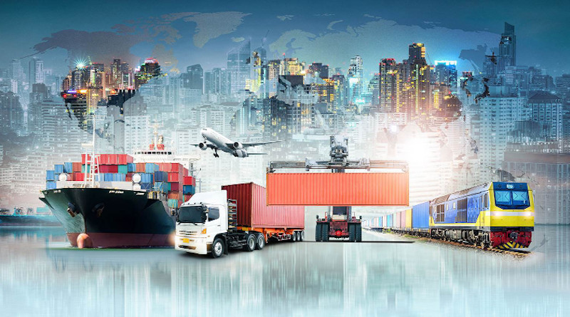 Supply chains may collapse in times of crisis. Companies can use software developed by Fraunhofer ITWM to analyze how to minimize supply shortfalls. © iStock