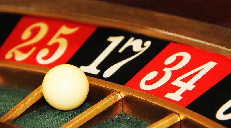 Luck Lucky Number 17 Roulette Boiler Casino