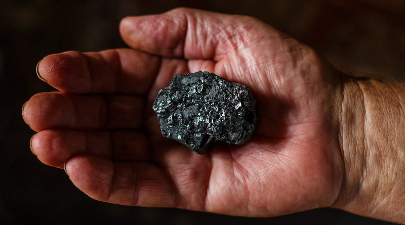 Coal Miners Minerals Extraction Hard Labour
