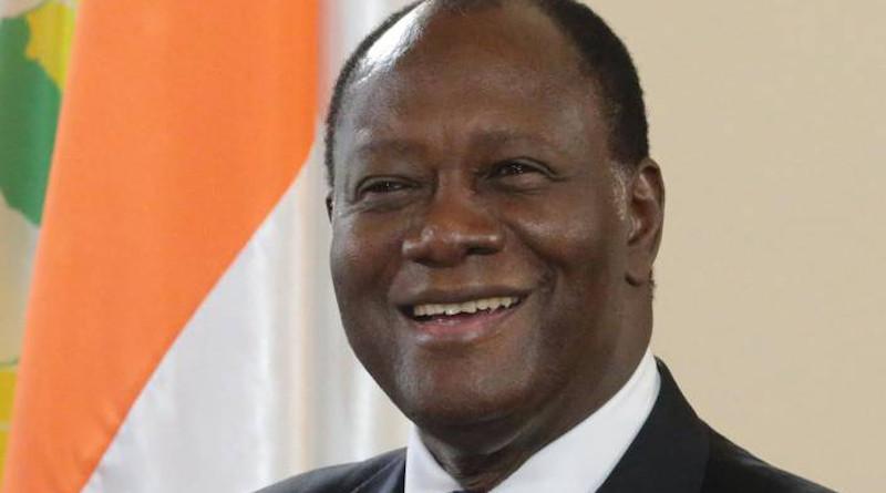 Côte d'Ivoire's President Alassane Ouattara. Photo Credit: Flickr, Wikipedia Commons