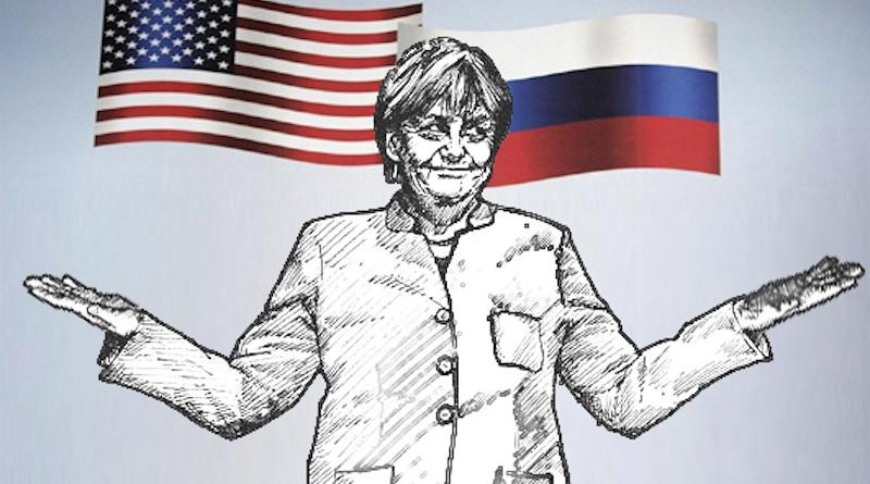 germany united states merkel russia
