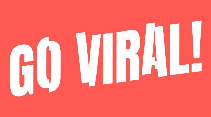 Go Viral! visuals CREDIT: Cambridge/UK Cabinet Office