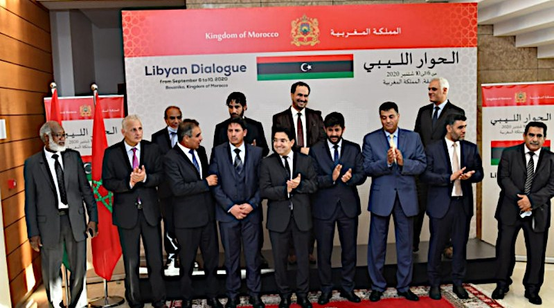 Morocco hosted Libyan dialogue in Bouznika from September 6-10. Photo: Ministry of Foreign Affairs/Facebook