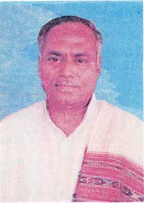 Sheikh Matlub Ali