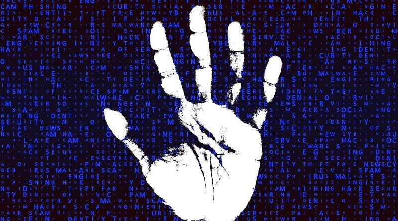 Cyber Security Hacker Hacking Secure Privacy