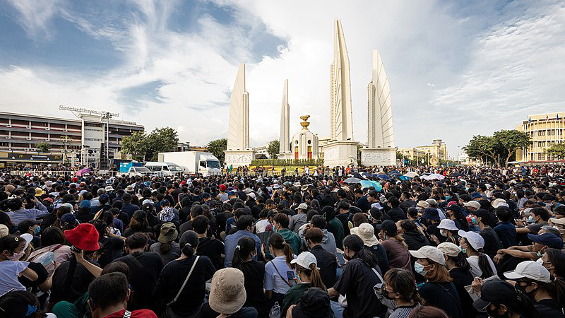 Thailand: Youth's Struggle For Democracy May Fizzle But Political Contention Continues – Analysis
