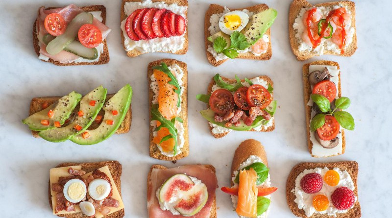USC researcher Linda Hagen found that food that is presented and styled expertly was often perceived as better or more natural. CREDIT: (Photo/iStock)