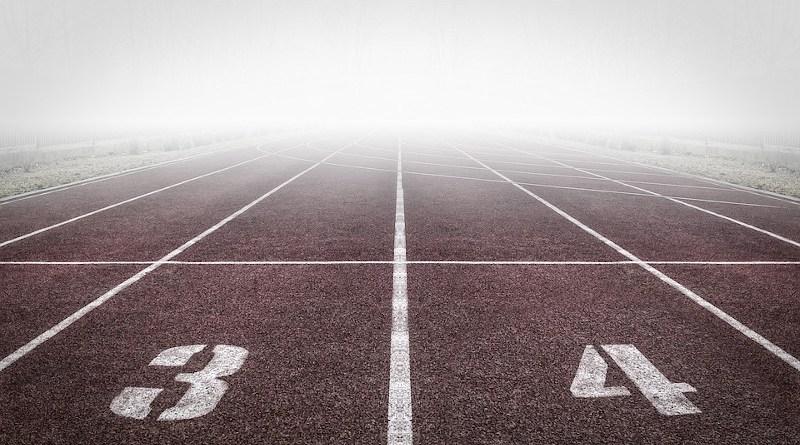 Sport Tracks Running Run Sprint Speedway Speed