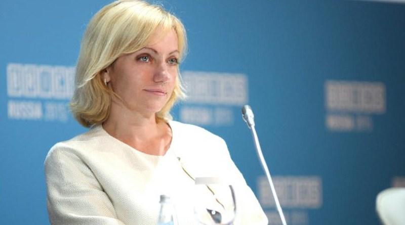 Elena Perishkina