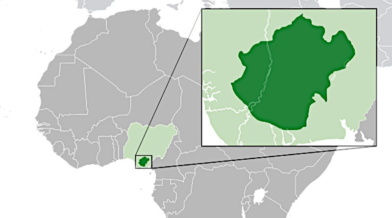 Igbo Community in Nigeria and Africa. Credit: Wikipedia Commons