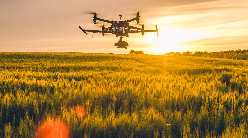 A joint SRUC/Teagasc conference will look at the role of digital in securing a green recovery
