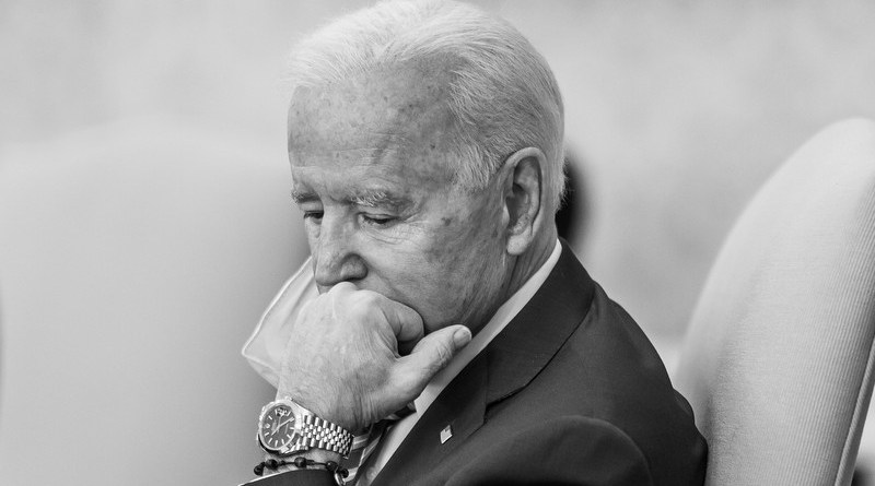 File photo of President Joe Biden. (Official White House Photo by Adam Schultz)