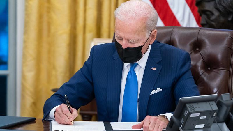 Biden Lifts Trump's Financial Veto On Developing Nations – Analysis