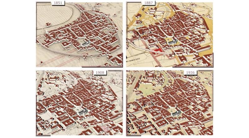 Revive the map CREDIT Farella E.M, et al./ MDPI Applied Sciences
