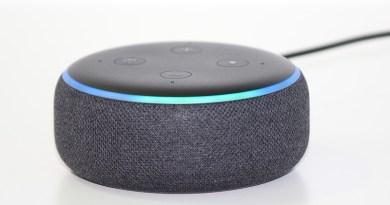 Alexa Echo Smart Home Box Music Box Echodot