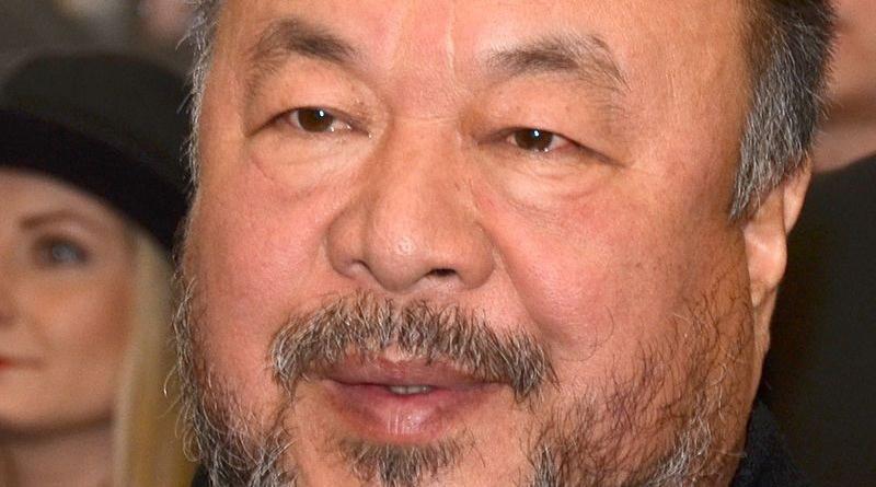 Ai Weiwei. Photo Credit: Jindřich Nosek (NoJin), Wikipedia Commons
