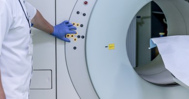 Mri Magnetic Resonance Imaging Diagnostics Hospital