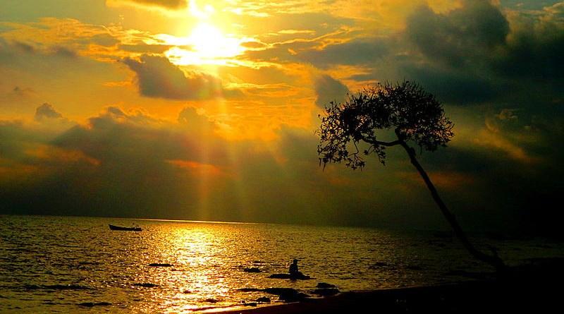 Andaman Islands. Photo Credit: Ritiks, Wikipedia Commons