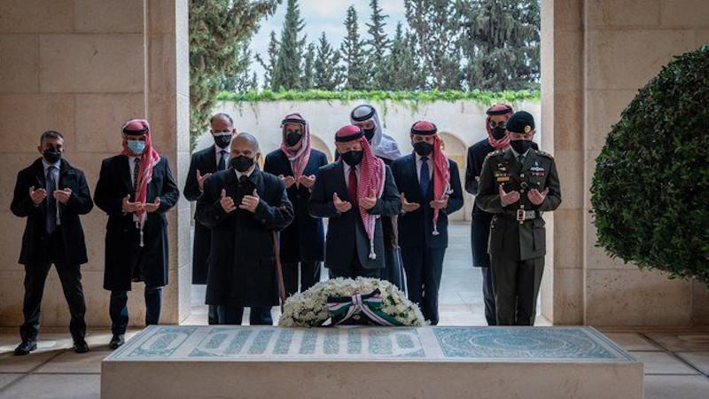 Jordanian Royals In Turmoil: Is Prince Hamzah Plotting A Coup? – Analysis