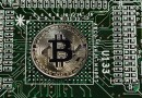bitcoin server energy technology cryptocurrency