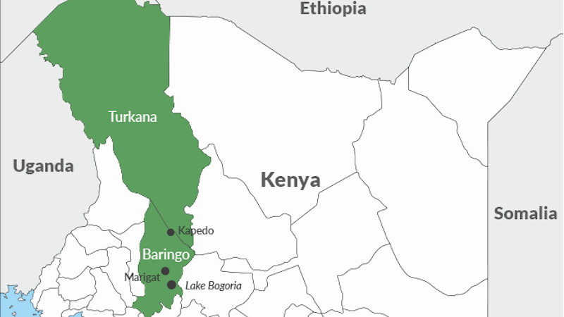 Kenya: Battle For Power And Wealth Fuels Kapedo Conflict – Analysis