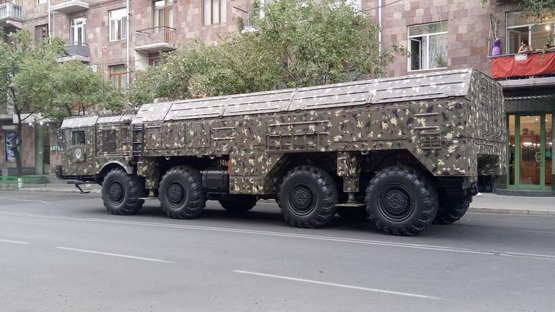 Iskander Missile's Dilemma In Karabakh – OpEd