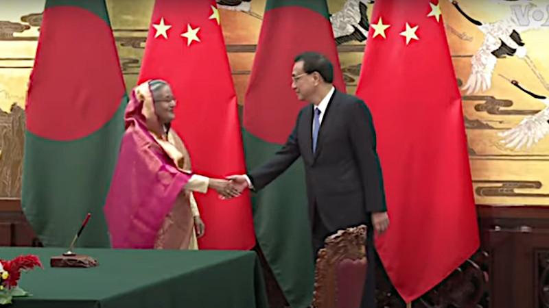 China-Bangladesh Strategic Linkages – Analysis
