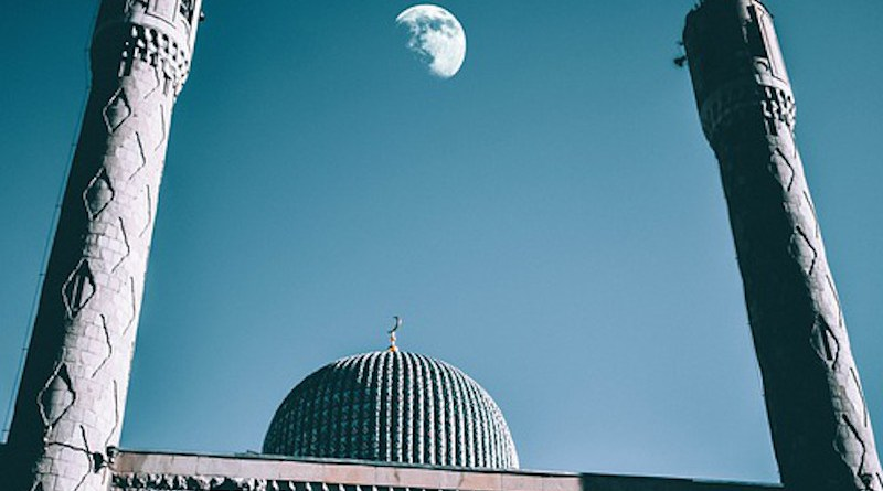 Russia Islam Mosque Muslim Islamic Ramadan Religion
