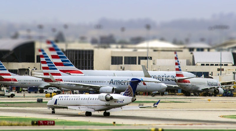 airplane airlines los angeles Airport Lax Travel Transportation International