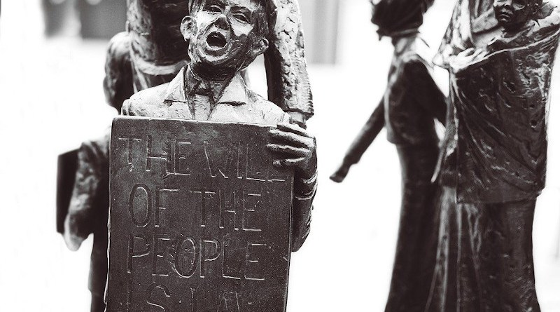 Protest Democracy Law Politics Legislation Resistance