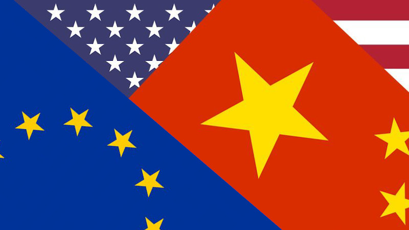 The Impossible Triangle: China, The US, And The EU – Analysis